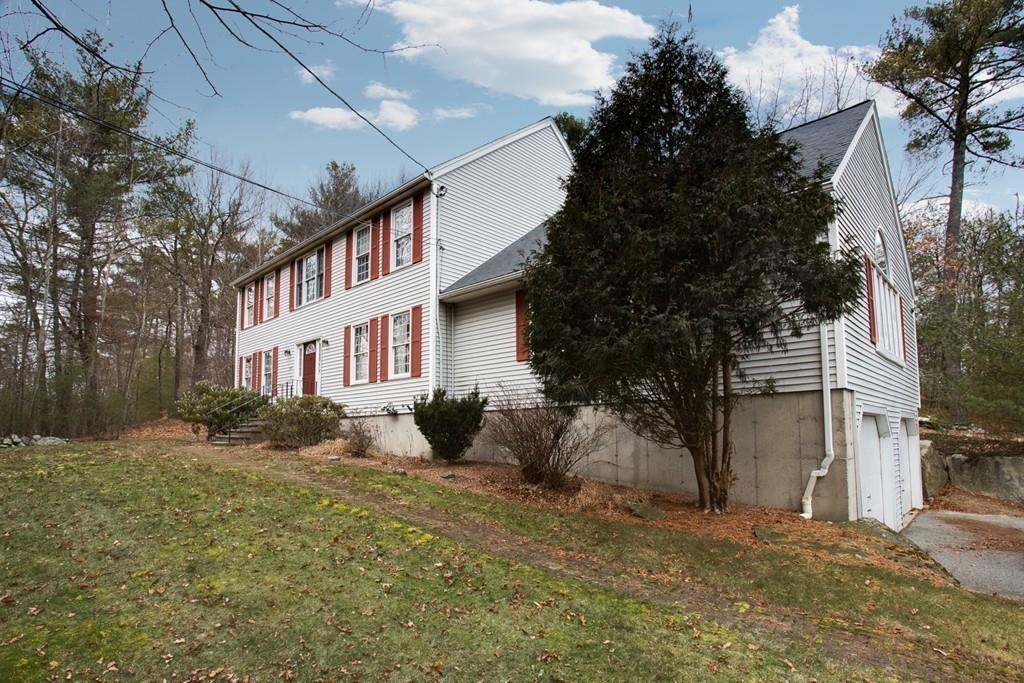 117 chestnut st upton ma 01568 mls 72166921 coldwell for Upton builders