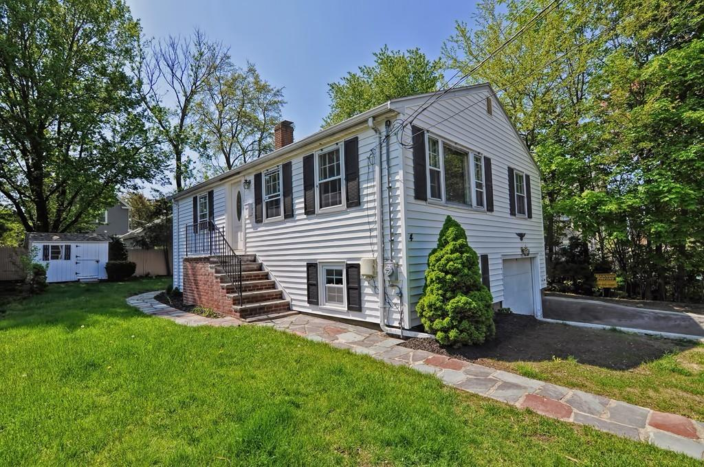 Single Family Homes For Rent In Norwood Ma