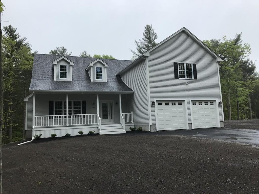 Dartmouth Ma New Homes For Sale