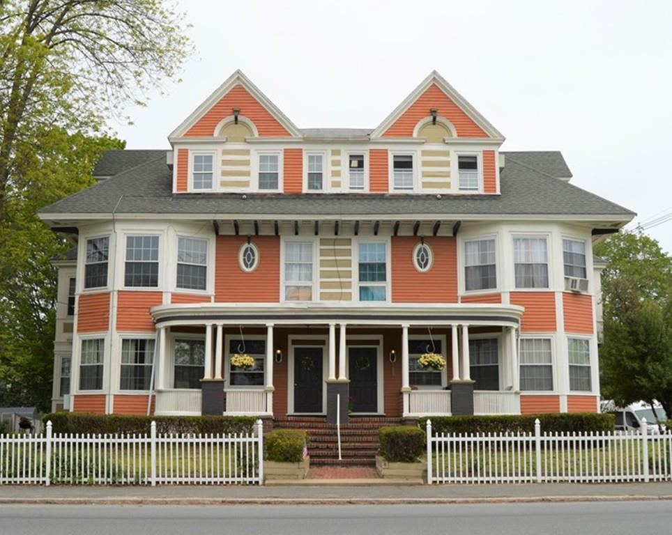 Homes For Sale By Haverhill City