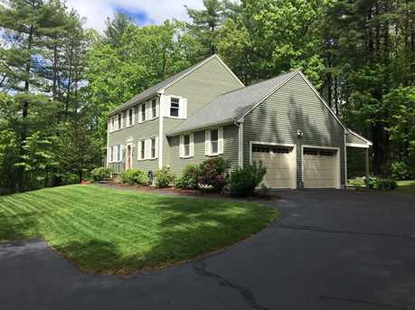 151 hickory lane northbridge ma 01588 mls 72175812 for Hickory lane