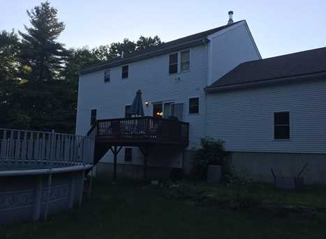 820 Rocky Woods St Taunton Ma 02780 Mls 72187422 Coldwell Banker