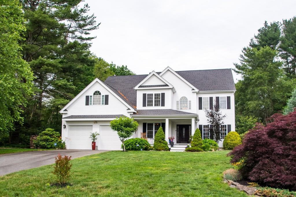 Recent Home Sales Millis Ma