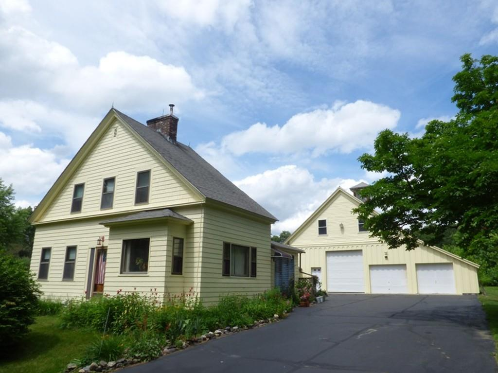 Homes For Sale Lunenburg Ma