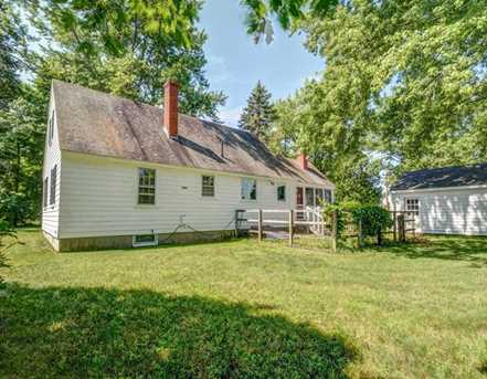 Homes For Sale South Road Bedford Ma