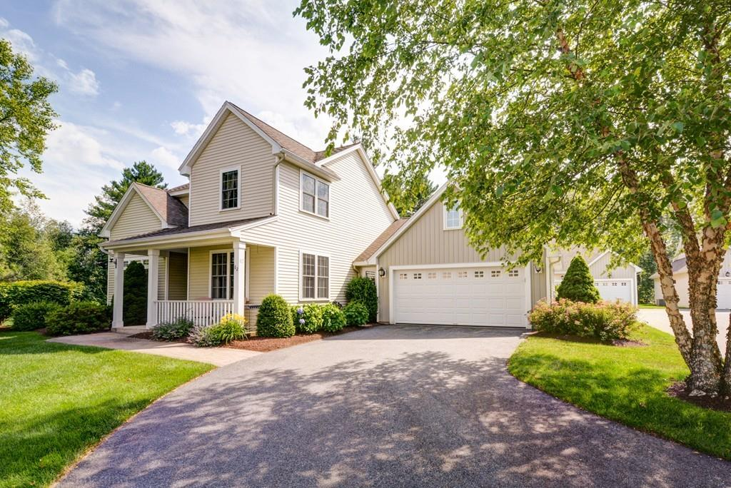 Homes For Sale In Emerald Court Tewksbury Ma