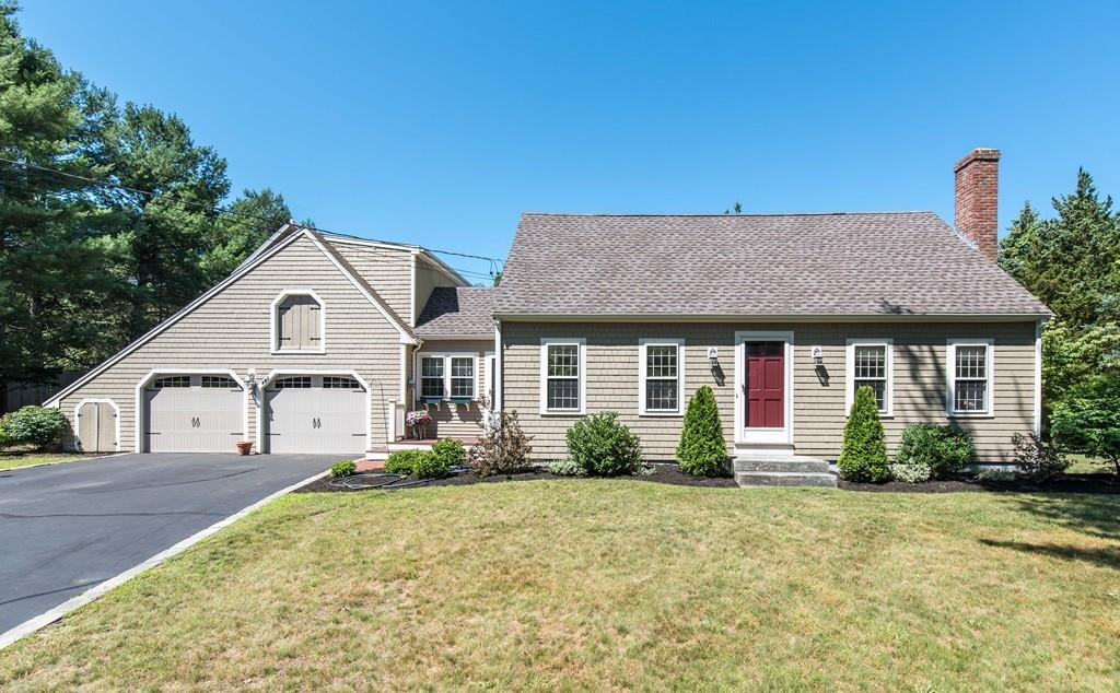 New Homes For Sale In Norwell Ma