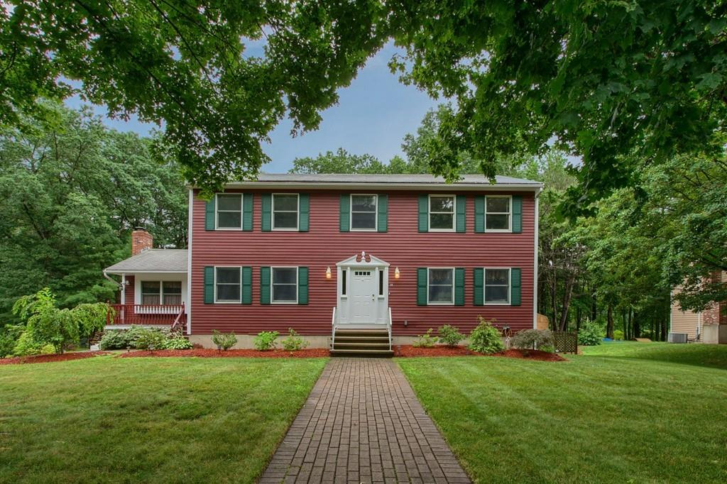 Homes For Rent In Wilmington Ma