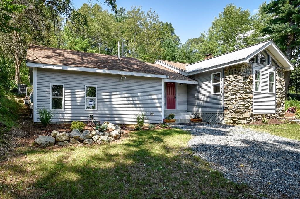 New Home Construction Framingham Ma