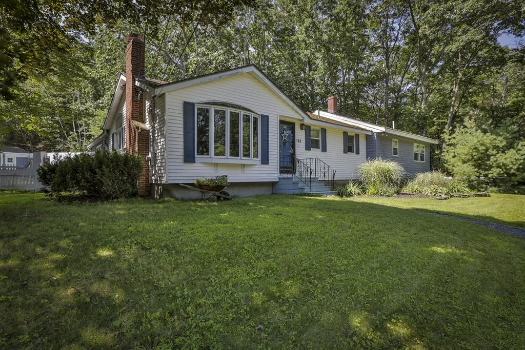 New Homes For Sale In Groveland Ma