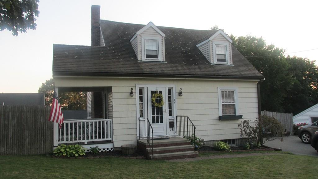 New Homes For Sale In Weymouth Ma