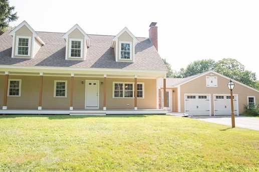 New Homes For Sale In Merrimac Ma