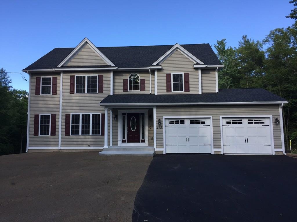 Homes For Sale In Hampden Ma