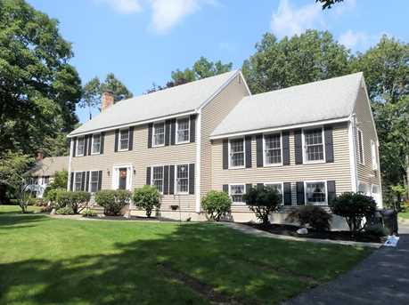 Homes For Sale Salem St North Andover Ma