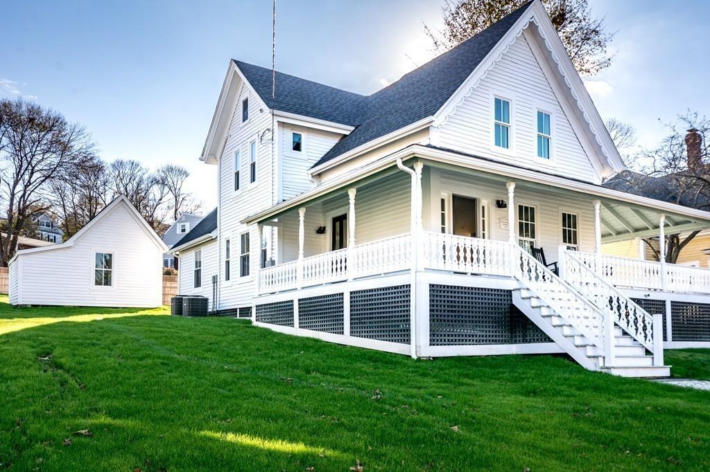 Hull Homes For Sale Massachusetts