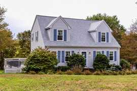 west newbury singles Come see all west newbury has to offer, rare natural gas,  type of single-family: detached style: colonial, antique status: active rooms: 10 beds.