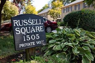 1505 Massachusetts Ave #14 - Photo 1