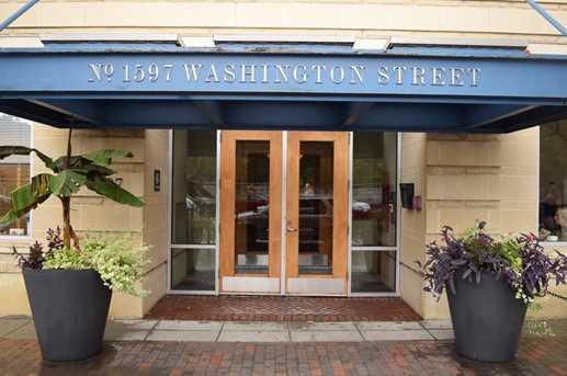 1597 Washington St #406 - Photo 1
