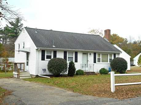 Commercial Property For Sale East Bridgewater Ma