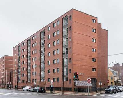 1600 Massachusetts Ave #602 - Photo 1