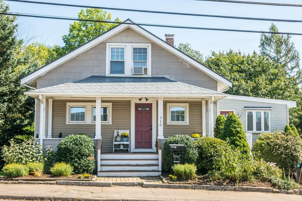 210 Quincy St, Brockton, MA 02302 - MLS 72392767 - Coldwell Banker