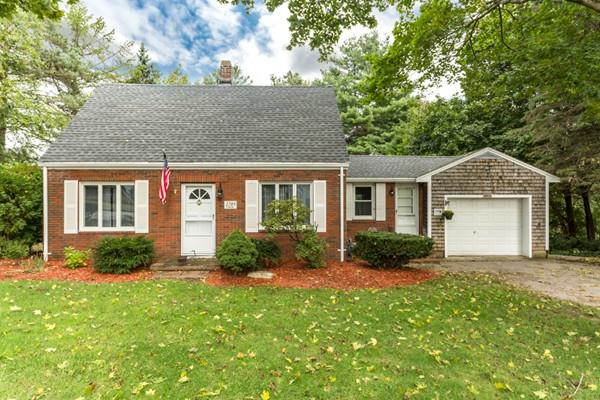 2205 Central St Stoughton Ma 02072 Mls 72406840 Coldwell Banker