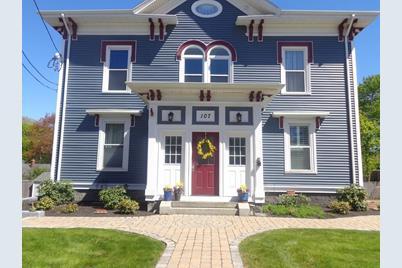 107 Highland Avenue #2, Salem, MA 01970