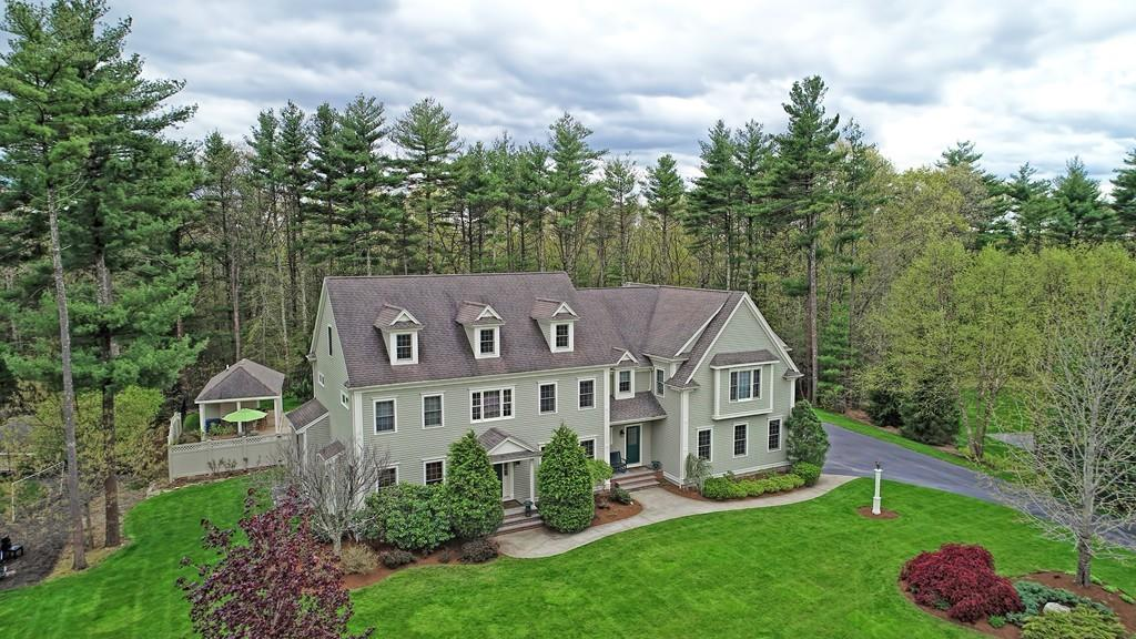 Awe Inspiring 87 Mill Brook Ave Walpole Ma 02081 Mls 72504331 Coldwell Banker Interior Design Ideas Greaswefileorg