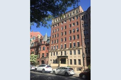 180 Commonwealth Ave #A - Photo 1
