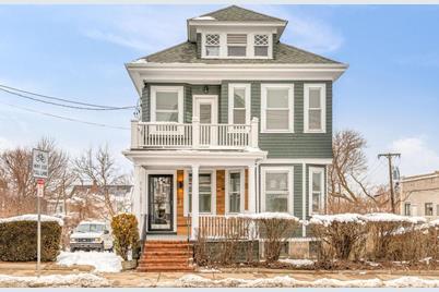 1132 Saratoga Street #2 - Photo 1