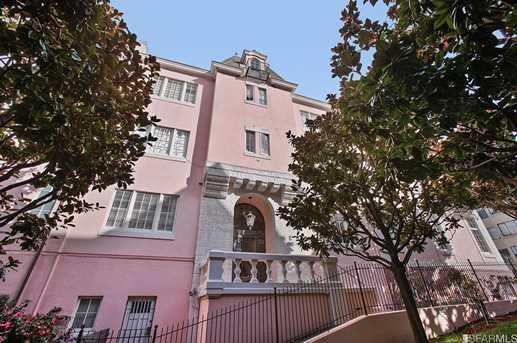 1854 Vallejo Street A San Francisco CA 94123 MLS 441847