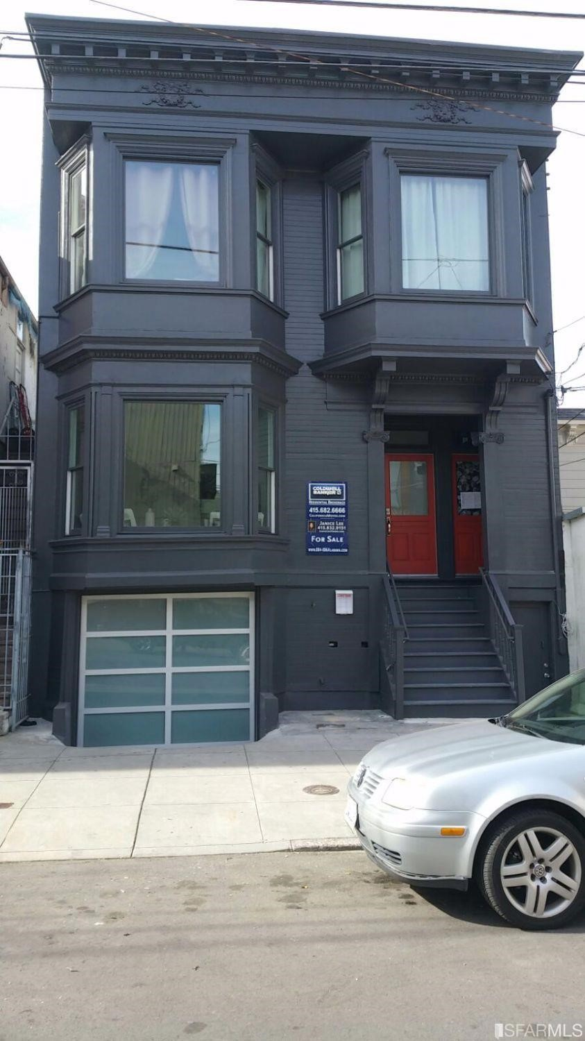 Other for Sale at 884-886 Alabama SAN FRANCISCO, CALIFORNIA 94110