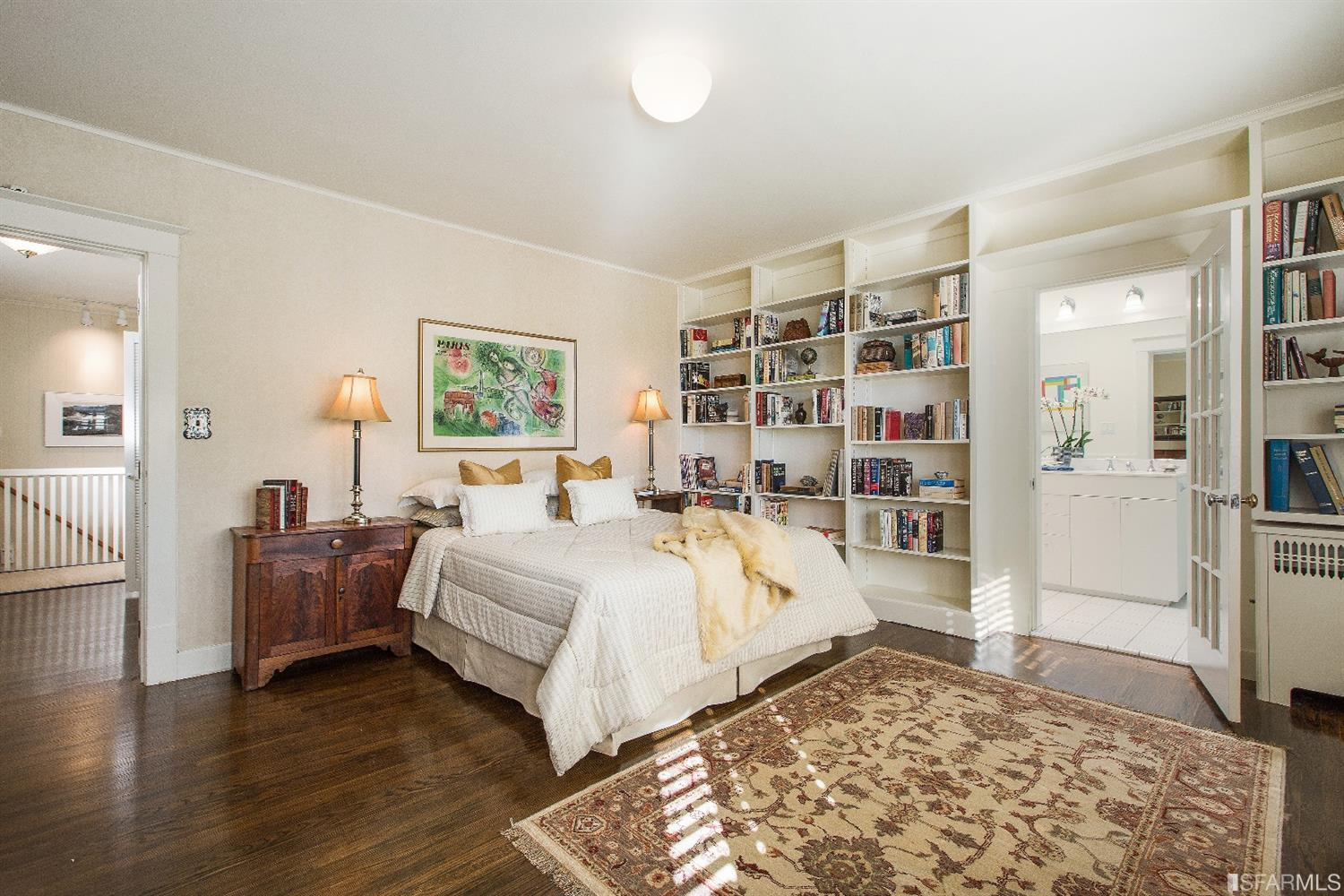 Additional photo for property listing at 3157 Jackson Street  SAN FRANCISCO, CALIFORNIA 94115