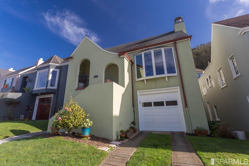 Other for Sale at 1031 Portola Drive SAN FRANCISCO, CALIFORNIA 94127