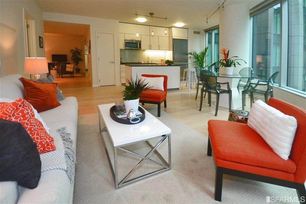 Additional photo for property listing at 301 Main Street  SAN FRANCISCO, CALIFORNIA 94105