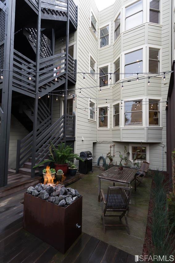 Additional photo for property listing at 3564 18th Street  SAN FRANCISCO, CALIFORNIA 94110
