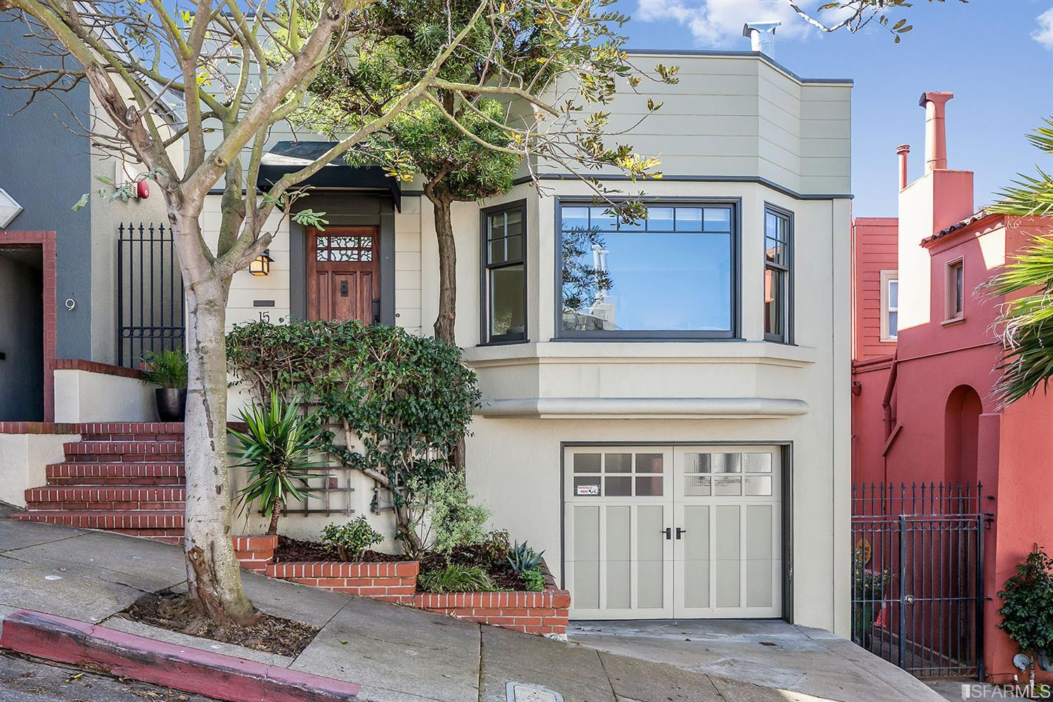 Other for Sale at 15 North View Court SAN FRANCISCO, CALIFORNIA 94109