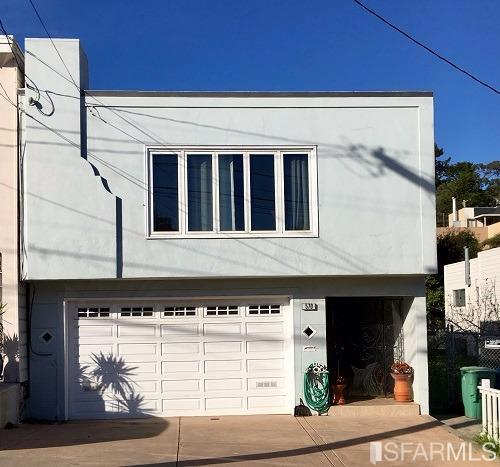 Other for Sale at 570 Joost Avenue SAN FRANCISCO, CALIFORNIA 94127