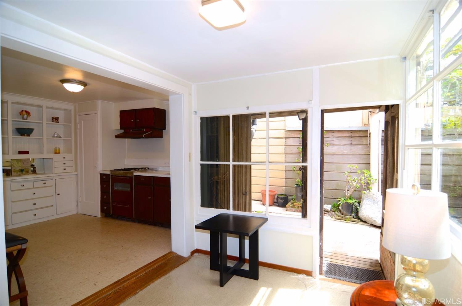 Additional photo for property listing at 3867-3869 17th Street  SAN FRANCISCO, CALIFORNIA 94114