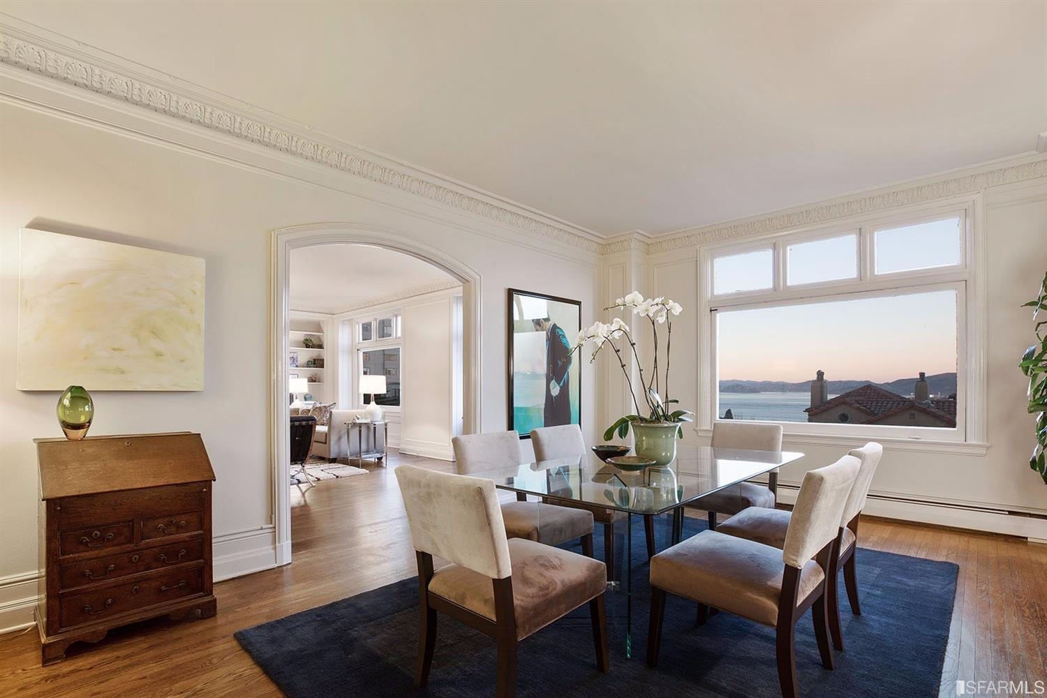 Additional photo for property listing at 947 Green Street  SAN FRANCISCO, CALIFORNIA 94108