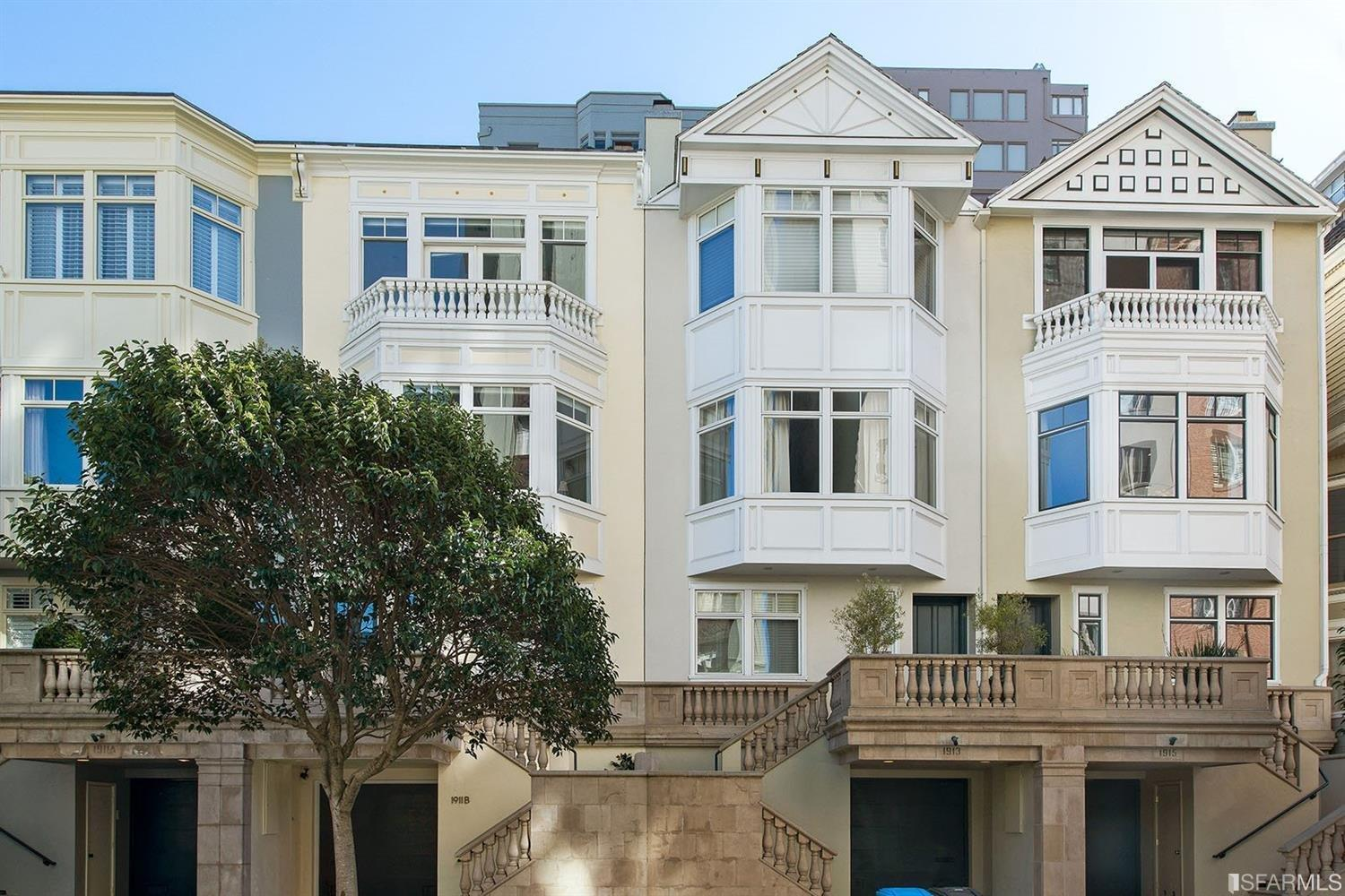 Other for Sale at 1915 Vallejo Street SAN FRANCISCO, CALIFORNIA 94123