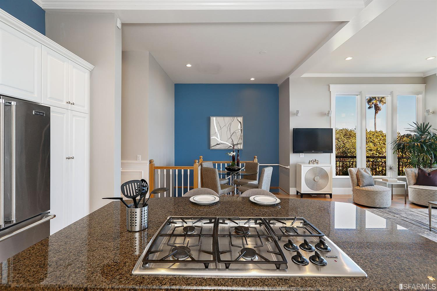 Additional photo for property listing at 1183 Dolores Street  SAN FRANCISCO, CALIFORNIA 94110