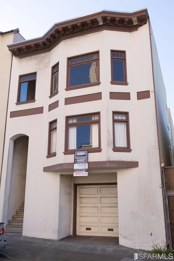 Other for Sale at 809-811 Judah Street SAN FRANCISCO, CALIFORNIA 94122