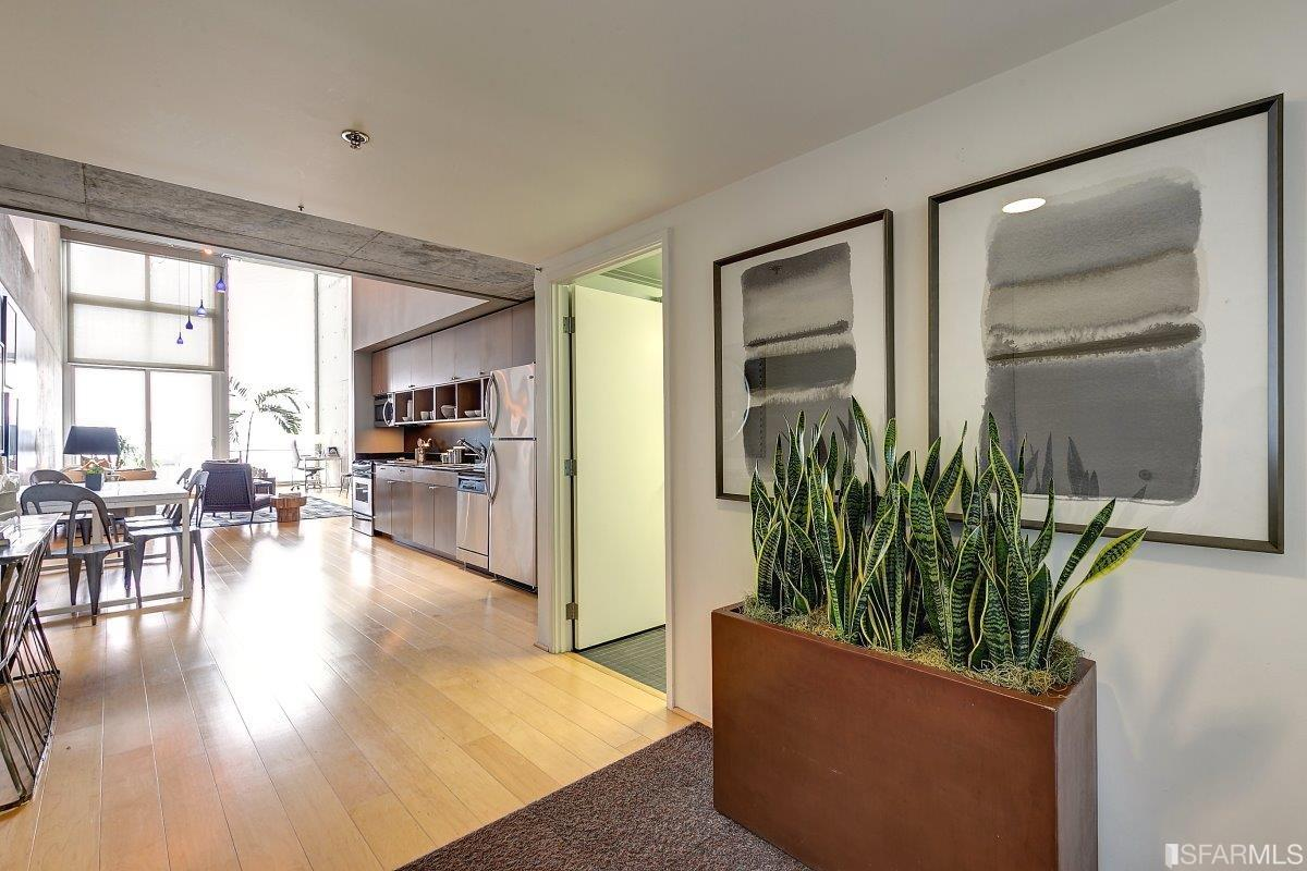 Additional photo for property listing at 855 Folsom Street  SAN FRANCISCO, CALIFORNIA 94107