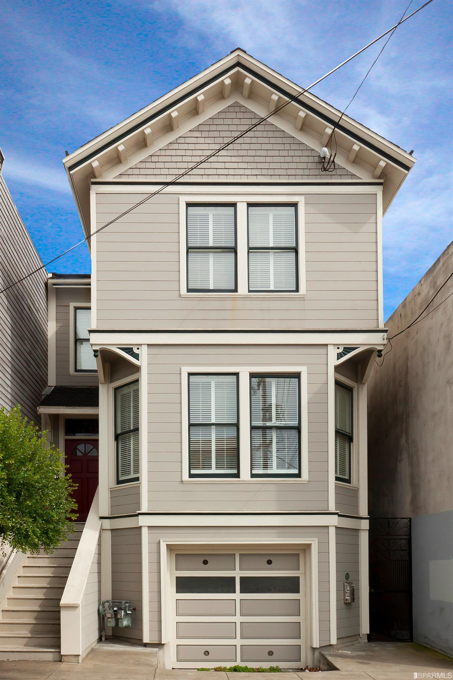 Additional photo for property listing at 376 10th Avenue  SAN FRANCISCO, CALIFORNIA 94118