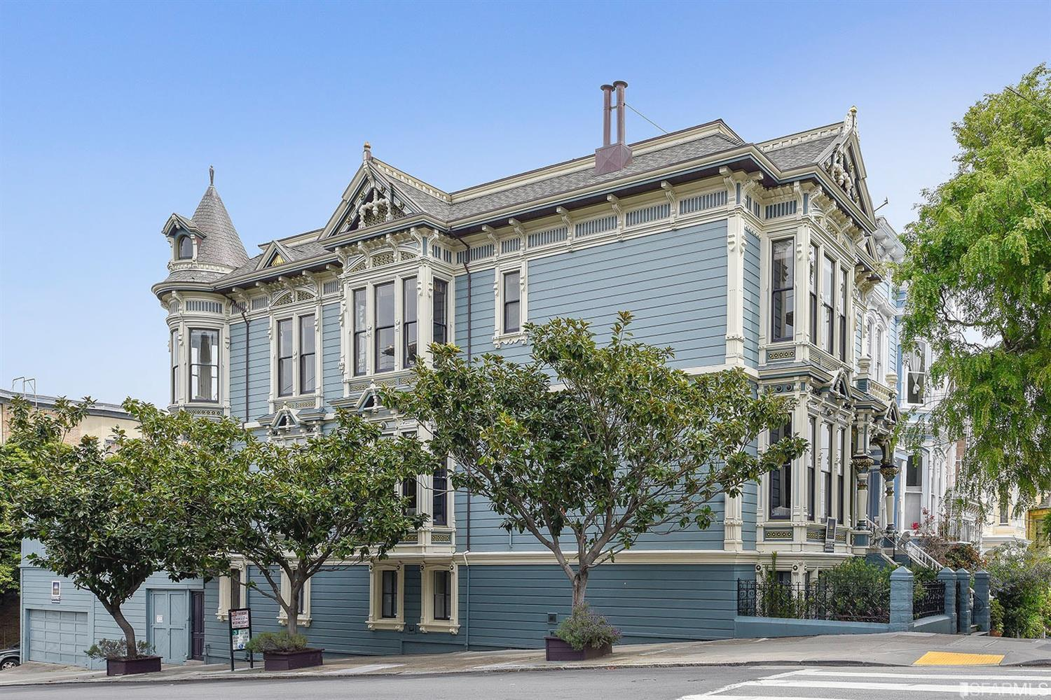 Additional photo for property listing at 294 Page Street  SAN FRANCISCO, CALIFORNIA 94102