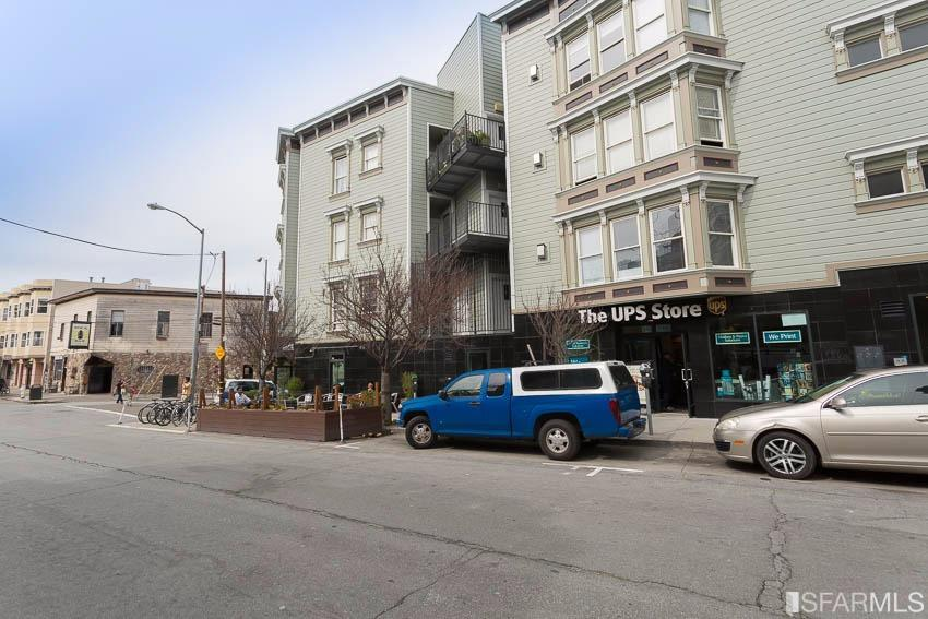 Additional photo for property listing at 50 29th Street  SAN FRANCISCO, CALIFORNIA 94110