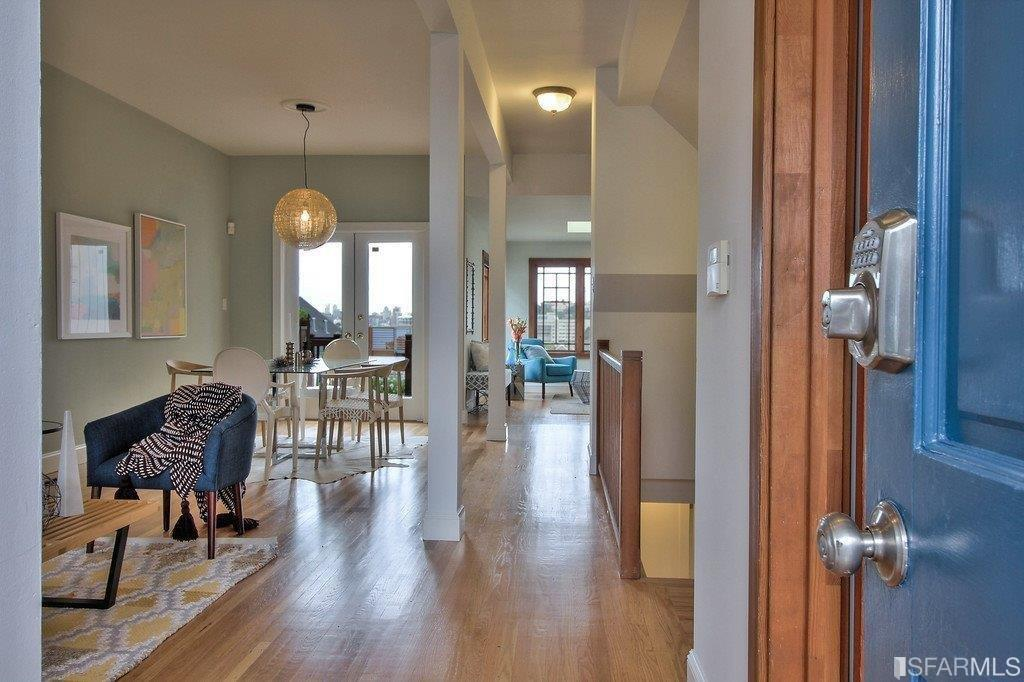 Additional photo for property listing at 20 Wright Street  SAN FRANCISCO, CALIFORNIA 94110