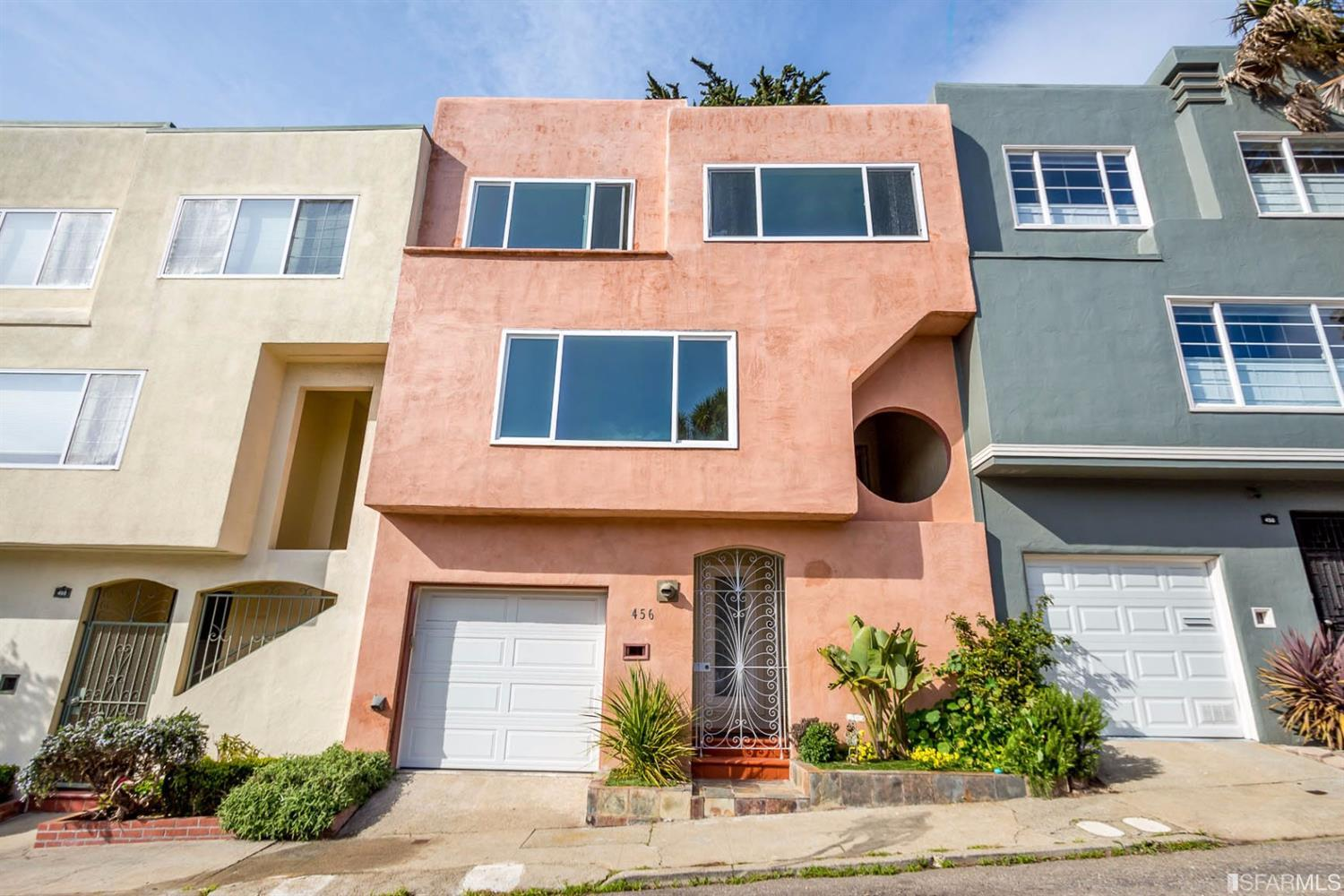 Other for Sale at 456 Los Palmos Drive SAN FRANCISCO, CALIFORNIA 94127