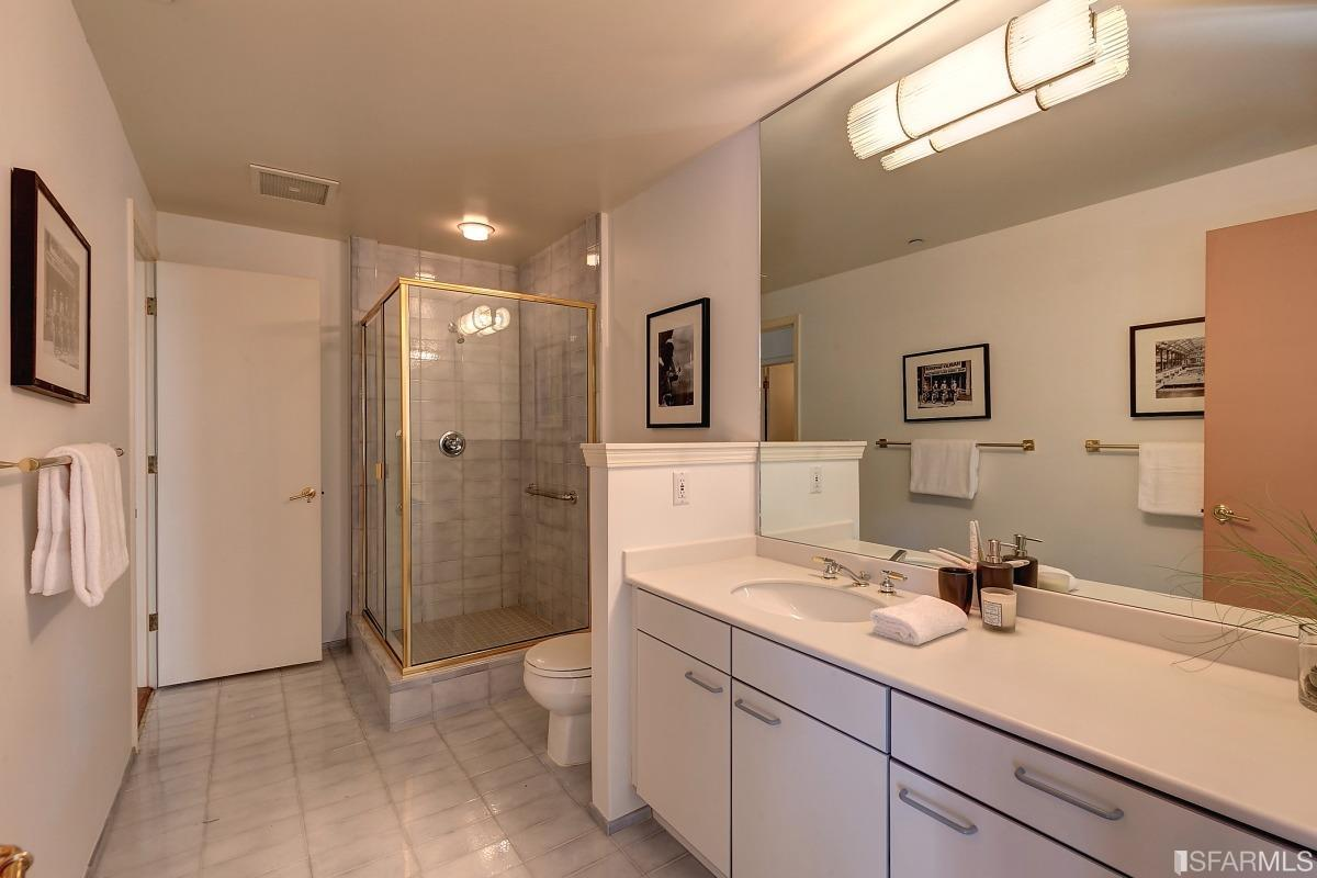 Additional photo for property listing at 1150 Lombard Street Unit 8  SAN FRANCISCO, CALIFORNIA 94109